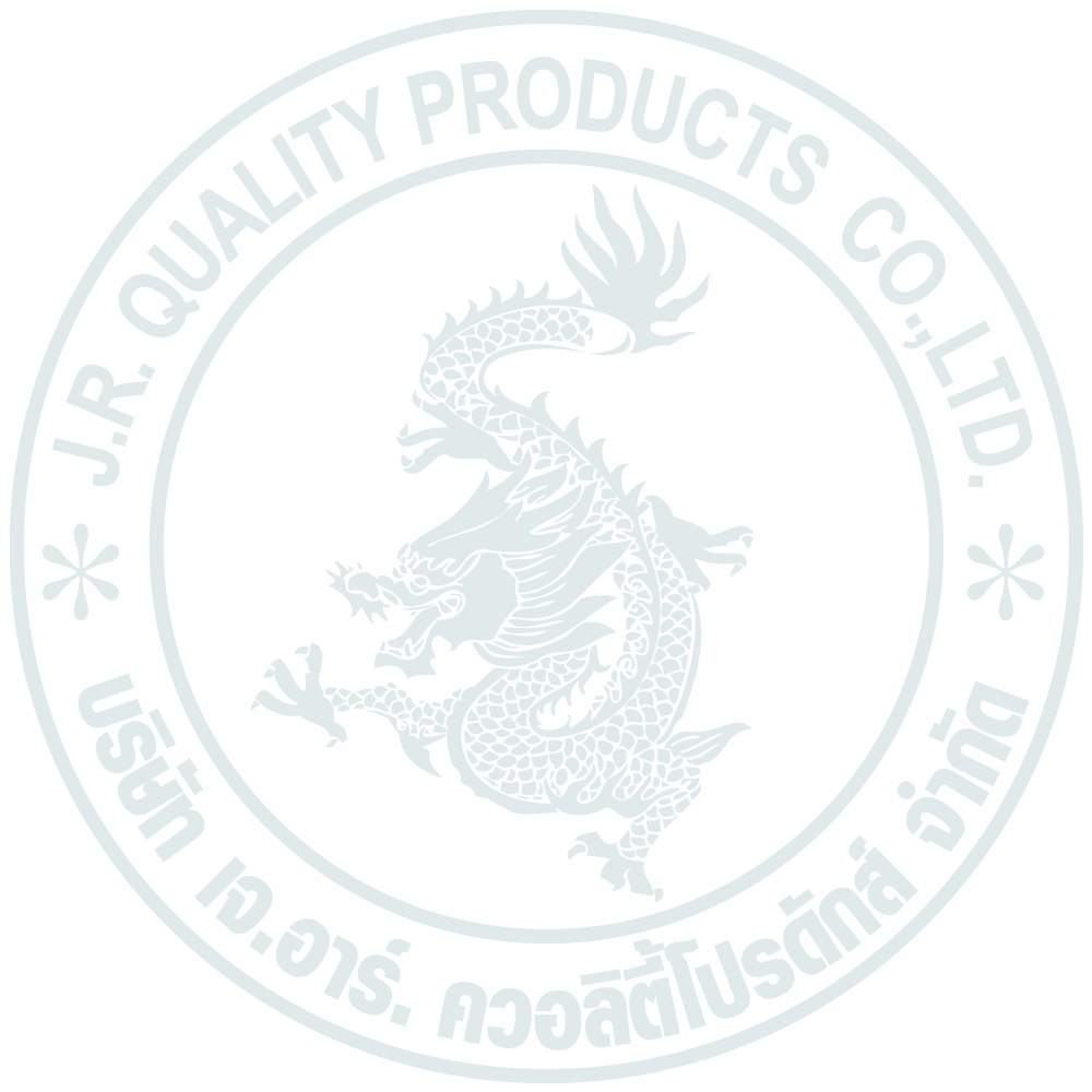 JR Quality Product Logo